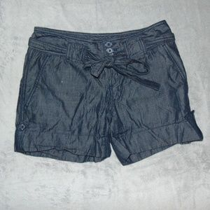 The Limited drew fit shorts 0